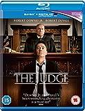 The Judge [Blu-ray] [2014] [Region Free]