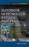 img - for Handbook of Petroleum Refining Processes book / textbook / text book