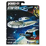 KRE-O Star Trek U.S.S. Kelvin Construction Set (A3370)