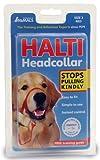 HALTI Headcollar size 3 Red