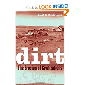 The Erosion of Civilizations - David R. Montgomery