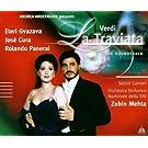 Verdi: La Traviata � Paris (SOUNDTRACK)