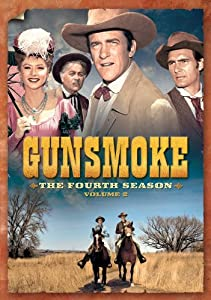 Gunsmoke: The Fourth Season, Vol. 2 by Paramount