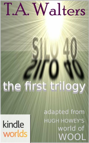 Silo Saga: Silo 40 (The First Trilogy) (Kindle Worlds)