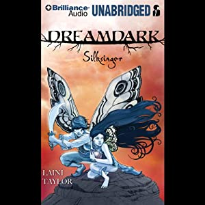 Dreamdark Audiobook