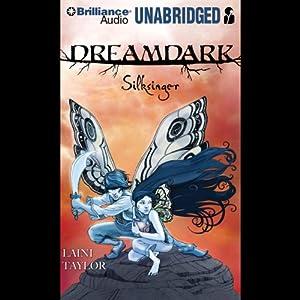 Dreamdark Audiobook