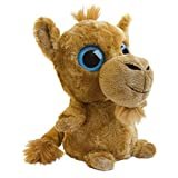 "Aurora Plush Camel Yoo Hoo 5"" By Aurora"