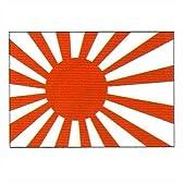 各国国旗 日本海軍旗