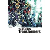 Art of IDW's Transformersby Justin Eisinger