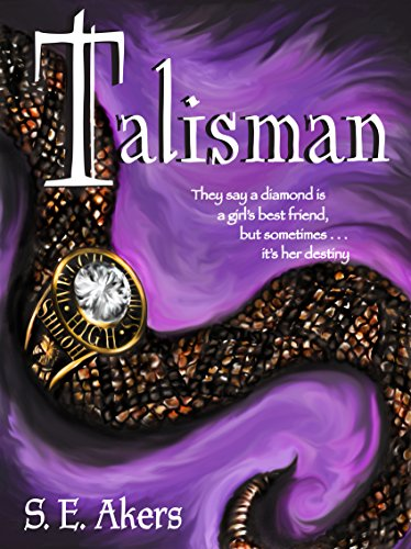 Talisman by S. E. Akers ebook deal