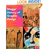 Meggs' History of Graphic Design, with Interactive Resource Center Access Card