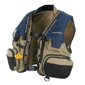 Stearns Sospenders Fishing Vest PFD, Large/X-Large