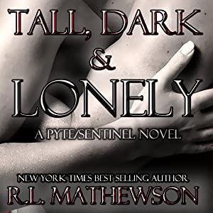 Tall, Dark & Lonely Audiobook