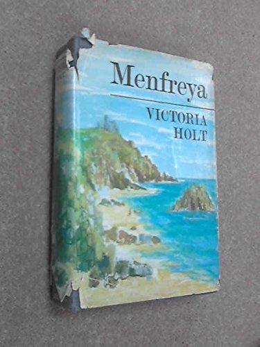 Menfreya in the Morning (Thorndike Large Print Candlelight Series) PDF