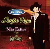 Songtexte von Sergio Vega - Más Exitos Con el Shaka