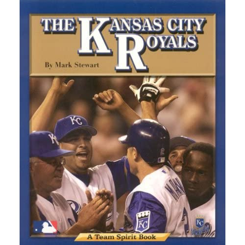 The Kansas City Royals (Team Spirit Series)
