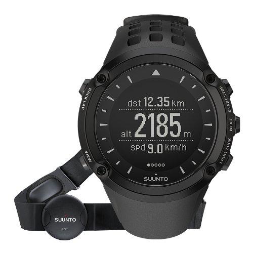 Cheap Suunto Ambit GPS Heart Rate Monitor (SS018371000)