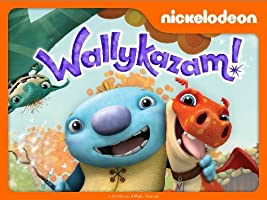 Wallykazam! Volume 1 [HD]