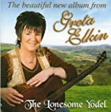 Greta Elkin The Lonesome Yodel