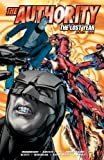 Authority The Lost Year TP Book 01 (Authority (Unnumbered))