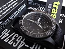 Traser P6600 Shadow Watch on Rubber Strap P6600.91F.C3.01