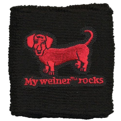 Wiener Rocks Wristband
