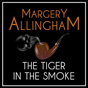 The Tiger in the Smoke Audiobook