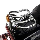 Rear rack Fehling Harley Davidson Sportster 883 Superlow (XL 883 L) 11-14