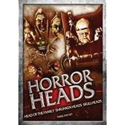 Horror Heads! 3 Pack Set