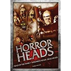 Horror Heads! 3 Pack Set