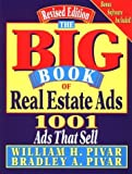 img - for The Big Book of Real Estate Ads: 1001 Ads That Sell by William H. Pivar (1997-03-03) book / textbook / text book