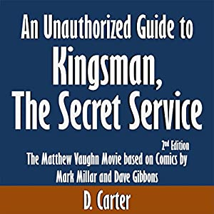 a review of kingsman the secret service a movie by matthew vaughn Movie review by: anuj ghimire kingsman the secret service, directed by matthew vaughn is an adaptation of mark millar and dave gibbons' 2012 comic book series the secret service the movie brings out an younger version of james bond, with an elegant touch to the spy part along with comedy.