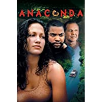 Anaconda (Digital HD Movie Rental) for Free