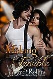 Making Trouble (New Adult Rock Star Romance)