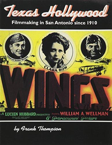 San Antonio Movie TV Listings And Schedule