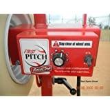 Baseball & Fastpitch Baseline Pitching Machine up to 70mph by Best Sports Direct