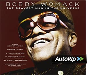 Amazon.com: Bobby Womack: The Bravest Man In The Universe