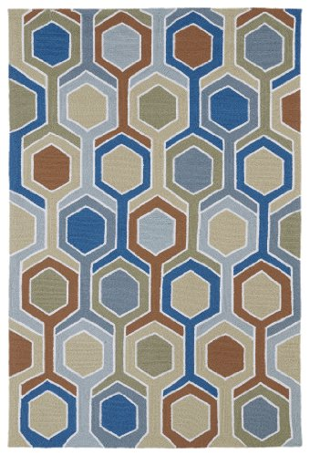 Home and Porch Collection Handmade Chino Rug (3'X5') (Rug 3 Feet By 5 Feet compare prices)