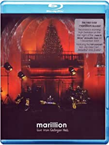 Live From Cadogan Hall [Blu-ray]