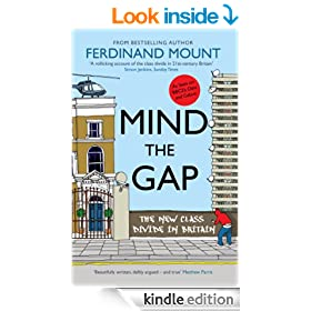 Mind the Gap: The New Class Divide in Britain