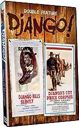 Django: Dbl. Feature: Django..
