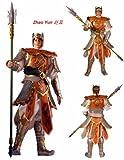 "Romance of the Three Kingdoms Zhao Yun 12"" Action Figure"