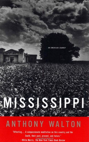 Mississippi: An American Journey front-1002017