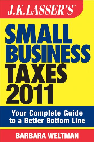 Small Business QuickBooks Tax Planning