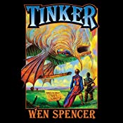 Tinker: Elfhome, Book 1 | Wen Spencer