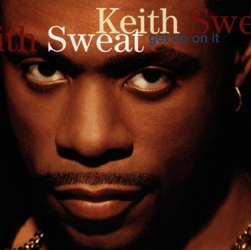 Keith Sweat – Get Up On It (1994) [FLAC]