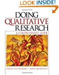 Doing Qualitative Research: A Compreh...