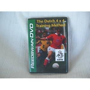 Soccer: The Dutch 4x4 Training Method movie