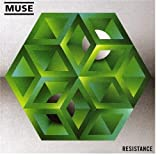 Resistance by Muse [Music CD]
