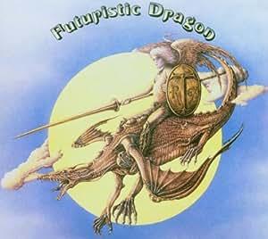 Futuristic Dragon: Remastered